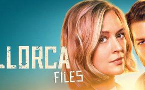 The Mallorca Files Soundtrack Songs List