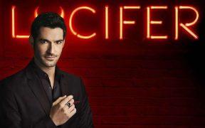 Lucifer Soundtrack Songs List
