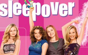 The Sleepover Soundtrack Songs List