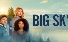 Big Sky Soundtrack Songs List