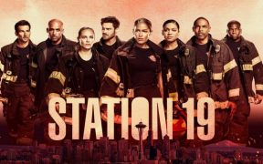 Station 19 Soundtrack Songs List