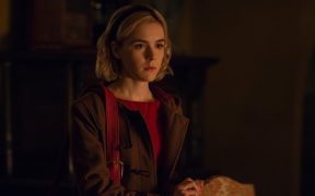 Chilling Adventures of Sabrina Soundtrack Songs List