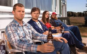 Letterkenny Soundtrack Songs List