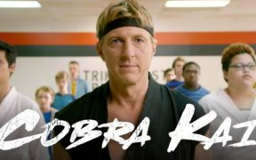 Cobra Kai Soundtrack Songs List