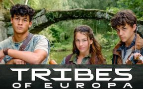 Tribes of Europa Soundtrack Songs List