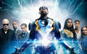 Black Lightning Soundtrack Songs List