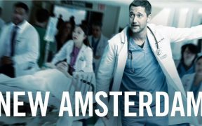 New Amsterdam Soundtrack Songs List